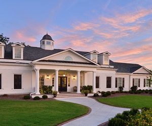 12 Oaks Golf Clubhouse - Holly Spring, NC