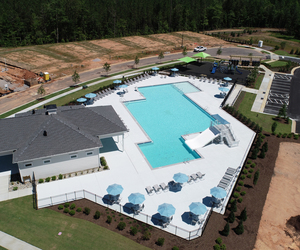 12 Oaks Pool (#3) - Holly Springs, NC